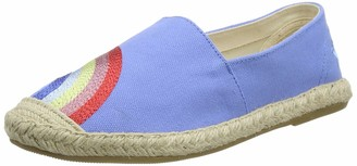 Joules Girls' Shelbury Espadrille