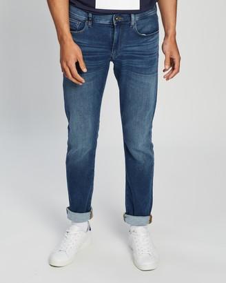 Armani Exchange Slim Leg Jeans