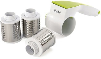 Berghoff 4-Piece Rotary Cheese Grater Set