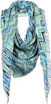 Manila Grace Square scarves - Item 46521166