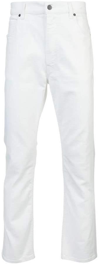 Stella McCartney mid-waist jeans