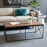 Lamon Luther Coffee Table