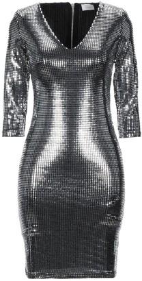MAISON 9 Paris Short dresses