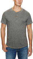 Alternative Apparel Henley T-Shirt