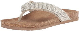 Not Rated Women's Bryce Slide Sandal