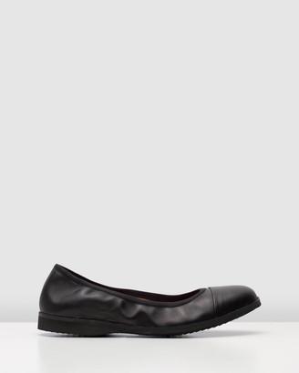 Roolee Ballet Shoes