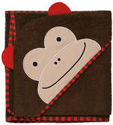 Skip Hop Baby Monkey Hooded Towel
