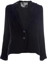 Lanvin Velour jacket