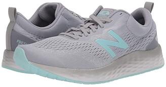 New Balance Fresh Foam Arishi v3 (Black/Peach Soda Metallic) Women's Running Shoes