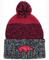 '47 Arkansas Razorbacks Static Cuff Knit Hat