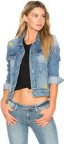 Paige Wylder Jacket