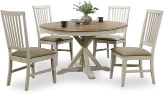 Home Studio Barrie 5pc Dining Set