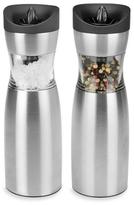 Kalorik Electronic Salt & Pepper Grinder Set