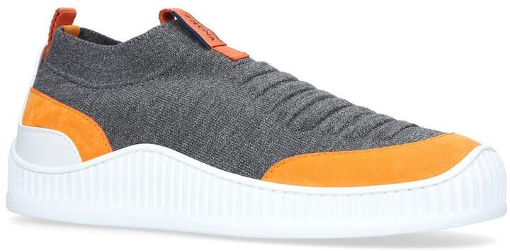 Ermenegildo Zegna Techmerino UltralightSneakers