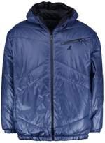Kangol Stoney Light Jacket Blue
