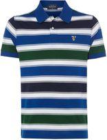 Howick St Martin Mercerised Short Sleeve Polo