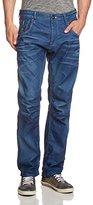 Jack and Jones Men's Boxy Powell Slim Jeans,28W x 32L