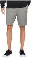 Brixton Madrid Shorts Men's Shorts