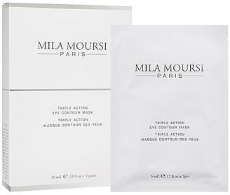 Mila Louise Moursi Triple Action Eye Contour Mask
