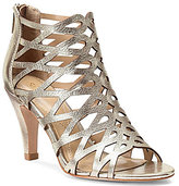 Isola Dedra Caged Dress Sandals