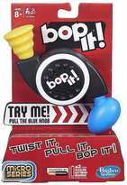 Hasbro Bop It! Micro Series Game From Gaming