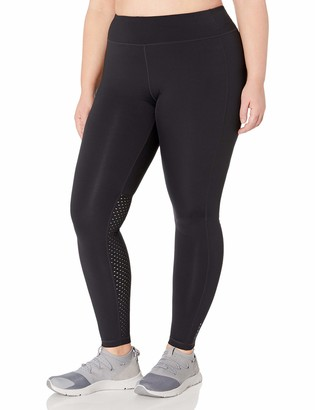 Core Products Amazon Brand - Core 10 Women's 'Build Your Own' Flashflex Run Full-Length Legging (XS-XL Plus Size 1X-3X)