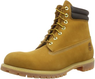 Timberland Men's 6 in Double Collar Boot Ankle