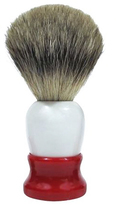 Fine Accoutrements Super Badger Shave Brush