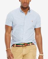 Polo Ralph Lauren Men's Oxford Shirt