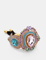 Ethereal Lilac Bracelet