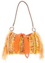 Jamin Puech Mini Embellished Shoulder Bag