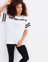 Puma Active Swagger Fashion Tee