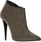 Design studded bootie