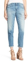 AG Jeans Women's 'Ex-Boyfriend' Slim Jeans