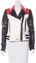 Givenchy Nappa Leather Jacket