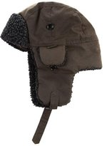 Barbour Boys' Fleece-Lined Trapper Hat