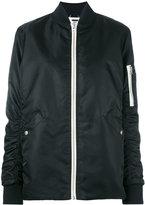 Hope oversized bomber jacket - women - Cotton/Polyamide/Polyester - 34