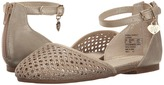 Stuart Weitzman Audrina Sparkle Girl's Shoes