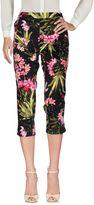 Morgan de Toi 3/4-length shorts