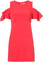 Milly off-shoulder dress