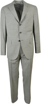 Caruso Indy Three Button Suit