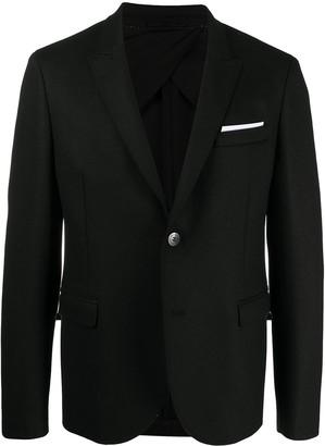 Neil Barrett Travel slim-fit blazer