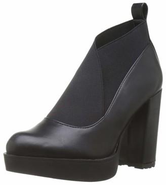 Bata Women's 7916272 Platform Heels