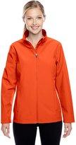 Team 365 Ladies' Leader Soft Shell Jacket S