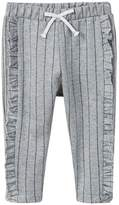 MANGO Baby Stripy Jogging Trousers