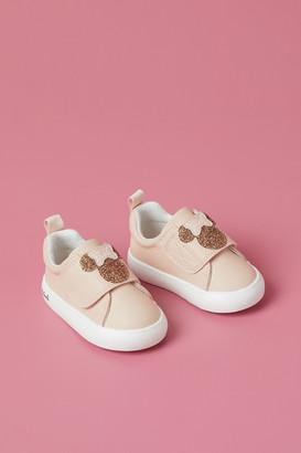 H&M Design Sneakers
