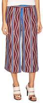 Suno Silk Polka Dots Pants