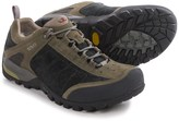 Teva Riva eVent® Suede Hiking Shoes - Waterproof (For Men)