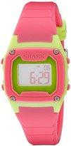 Freestyle Women's 10019184 Shark Classic Digital Display Japanese Quartz Pink Watch