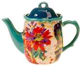 Tracy Porter POETIC WANDERLUST For Poetic Wanderlust ® 'Scotch Moss' Teapot